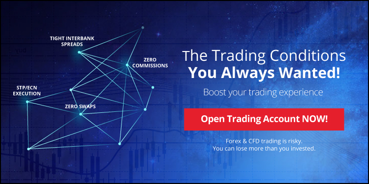 Forex broker bonus offers